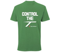 Tecnifibre Control The T Men's Shirt