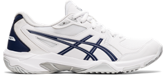 Asics Gel Rocket 10 Women's Shoe (White/Peacoat)