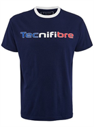Tecnifibre Men's Tricolore T-Shirt