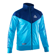 Salming PSA WCT Jacket (Navy/Blue)