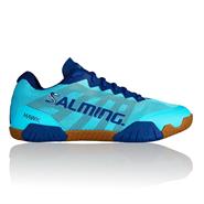 Salming Hawk Women's Shoe (Turquoise/Limoges Blue)