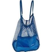Asics Mesh Backpack (Royal)