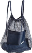 NEW Asics Mesh Backpack (Navy)