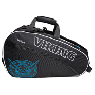 NEW Viking Pro Team Bag (Black/Blue)