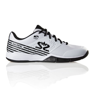 Salming Viper 5 Men's Shoe (White/Black)