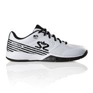 Salming Viper 5 Men's Shoe (White/Black)