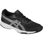 NEW Asics Gel Upcourt 2 Men's Shoe (Black/White/Phantom)
