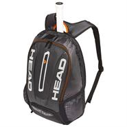 Head Tour Team Backpack (Black)