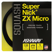 NEW Ashaway Supernick ZX Micro (1 set) 18 Gauge