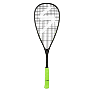NEW Salming Forza Pro Squash Racquet (Black/Lime)