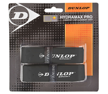 Dunlop Hydramax Pro Black (2 Pack)