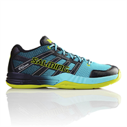 Salming Race X Men's Shoe (Turquoise)