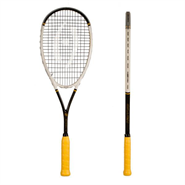 Harrow Stealth Ultralite Retro (White/Yellow/Black)