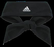 Adidas Tie Headband (Black)