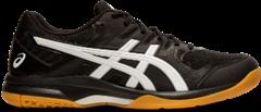 Asics Gel Rocket 9 Men's Shoe (Black/White)