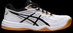 Asics Gel Upcourt 4 Men's Shoe (White/Black)