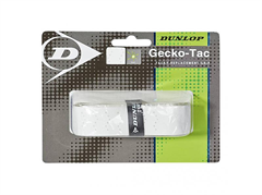 Dunlop Gecko-Tac Replacement Grip (White)