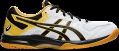 Asics Gel Rocket 9 Men's Shoe (White/Black)