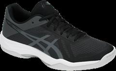 Asics Gel Tactic 2 Men's Shoe (Black/Dark Grey)