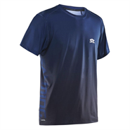 Salming Beam Tee (Navy/Black)