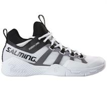 Salming Kobra 2 Mid Men's Shoe (White/Black)