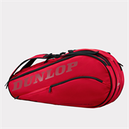 Dunlop CX Team 8 Racquet Bag (Red)