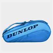 Dunlop CX Team 8 Racquet Bag (Blue)