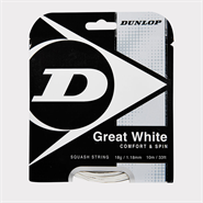 Dunlop Great White String 18G Set