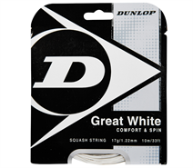 Dunlop Great White String 17G Set
