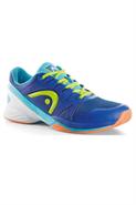 Head Nitro Pro Indoor Shoe (Blue)