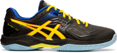 Asics Gel Blast FF Men's Shoe (Black/Sour Yuzu)