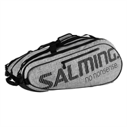 Salming Tour 9 Racquet Bag (Grey/Melange)