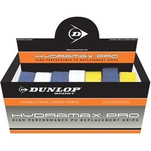 24 Dunlop Hydramax Pro Replacement Grips