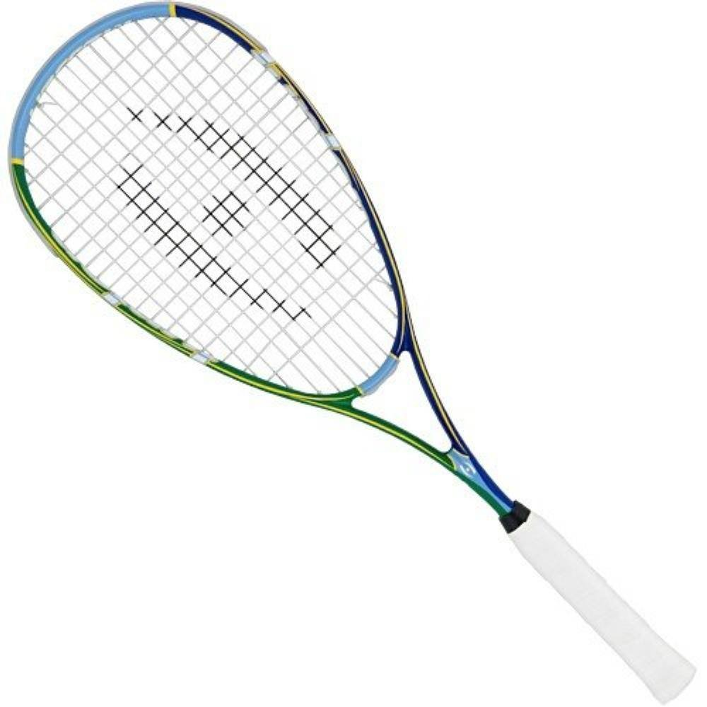 Harrow Junior (Green/Blue)