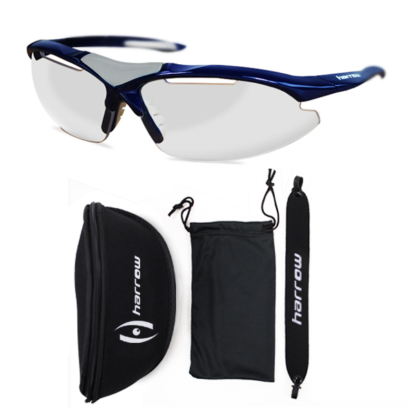 NEW Harrow Radar Eyewear