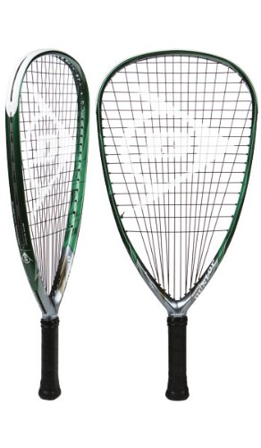 Dunlop Biomimetic Havoc One 75 Racquetball Racquet