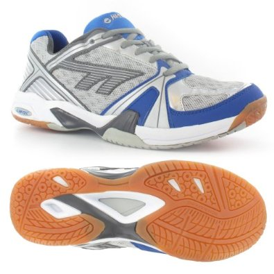 Hi-Tec Indoor Lite Men's Shoe - ONLY SIZE 12 & 13 LEFT IN STOCK
