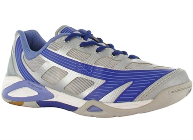 Hi-Tec Infinity Flare 4:SYS Women's Shoe (Silver/Lilac/Purple)