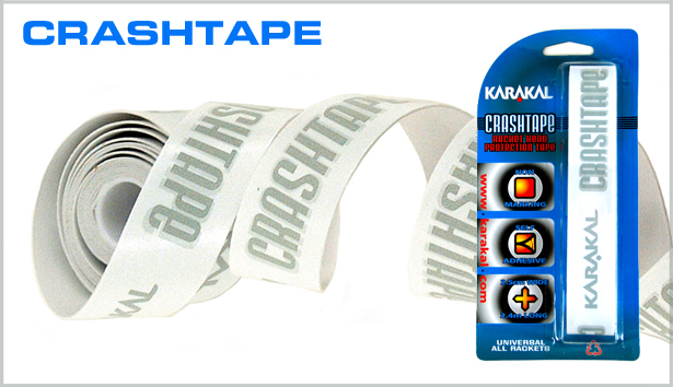Karakal Crashtape Head Protection Tape