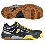 Prince NFS Assault Indoor Men's Shoe (Black/Yellow)