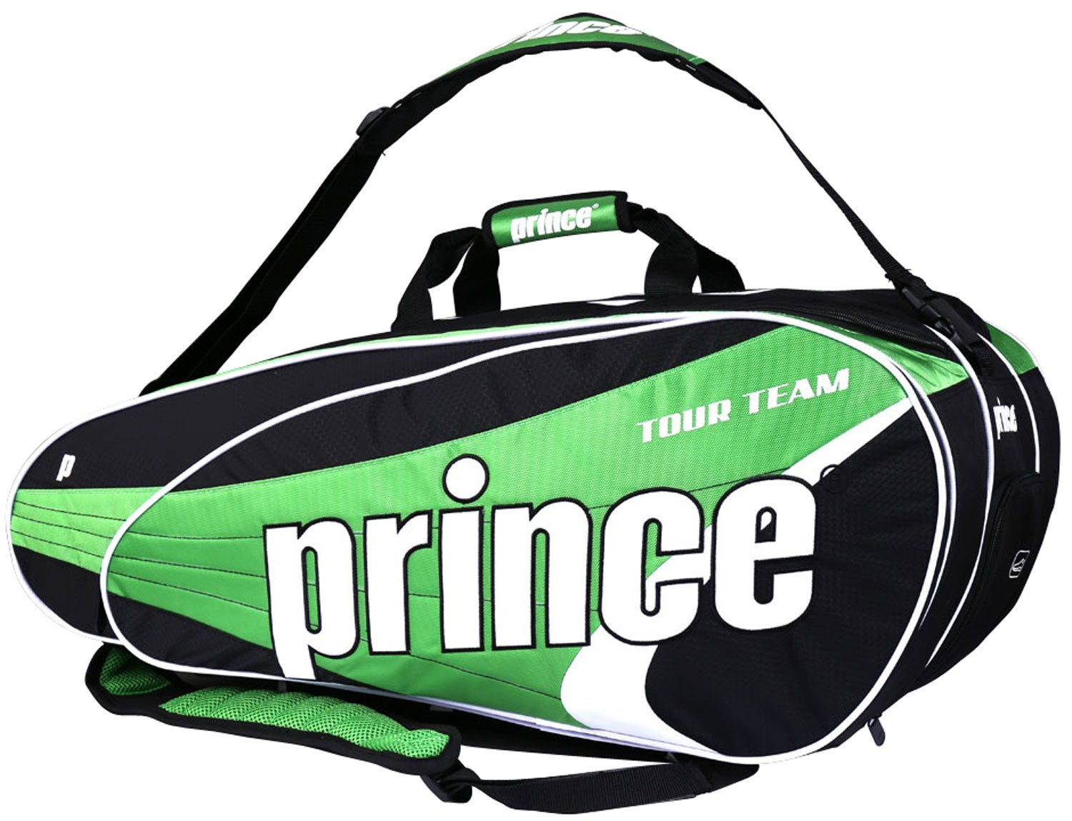 Prince Tour Team 12 Pack (Green)