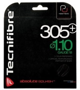 Tecnifibre 305 + PLUS 1.10mm (18 Gauge) Set