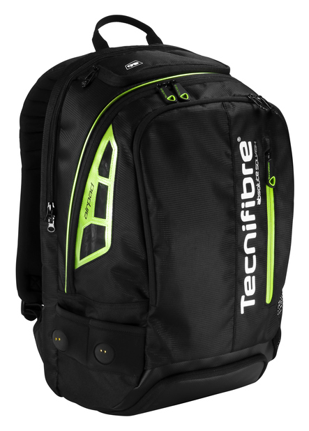 Tecnifibre Absolute Green Squash Backpack
