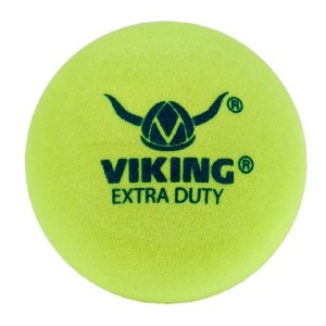 Viking Extra Duty Platform Tennis Balls - Yellow