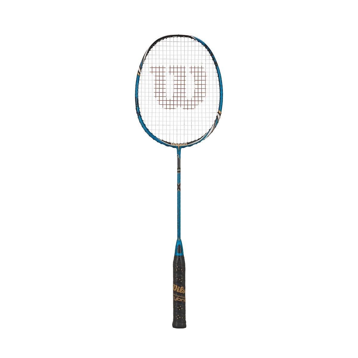 Wilson Zonar BLX Badminton Racquet