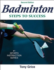 Badminton: Steps to Success, 2nd Edition