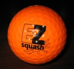 Black Knight EZ Ball (3 Pack)