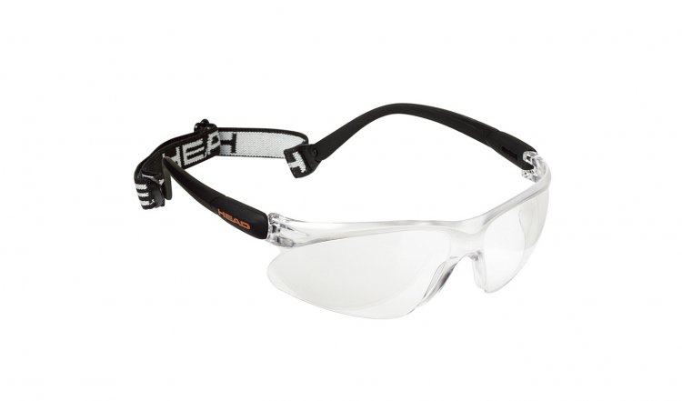 Head Impulse Eyewear