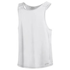 Asics Men's Core Run Singlet (White)