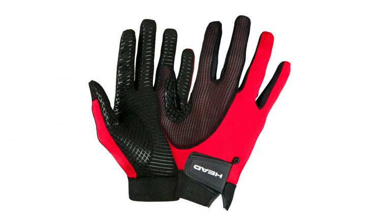 Head Web Glove (Right Hand)